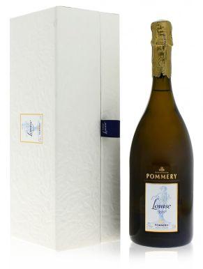 Pommery Cuvée Louise 1999 Vintage Champagne 75cl