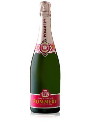 Pommery Springtime Edition Rosé Brut Champagne NV 75cl