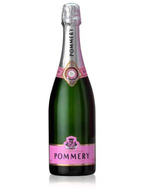Pommery Wintertime Blanc de Noirs Champagne NV 75cl