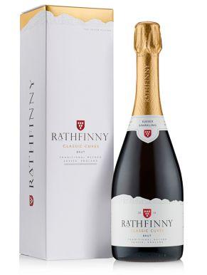 Rathfinny Estate Classic Cuvée 2016 Sparkling Wine 75cl