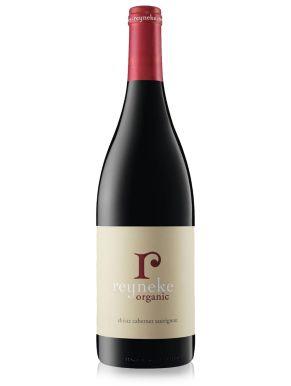 Reyneke Organic Shiraz Cabernet 2019 Red Wine 75cl