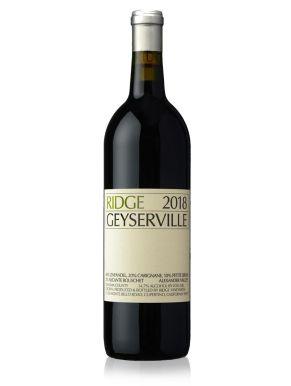 Ridge Geyserville 2019 Red Wine 75cl