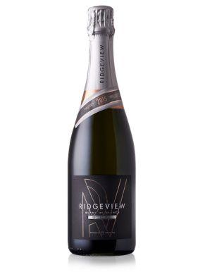 Ridgeview Blanc de Blancs 2015 English Sparkling Wine 75cl