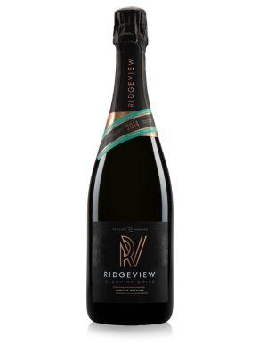 Ridgeview Blanc de Noirs 2014 English Sparkling Wine 75cl