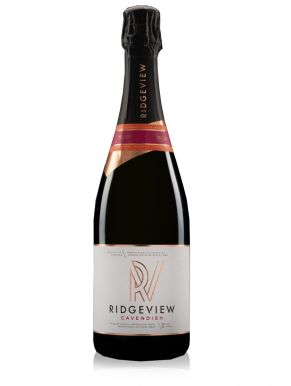 Ridgeview Cavendish NV English Sparkling Wine 75cl