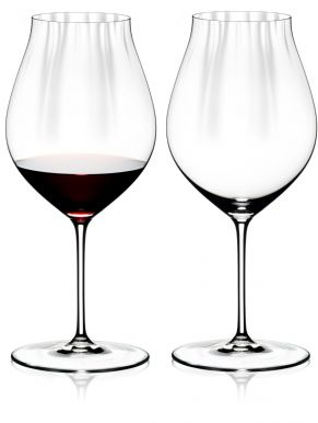 Riedel Performance Pinot Noir Glasses (Set of 2) Gift Boxed