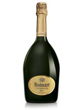 Ruinart R De Ruinart Brut Champagne NV 75cl