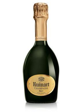 R de Ruinart Brut Champagne NV 37.5cl Half Bottle