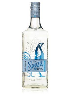 Sauza Blanco Silver Tequila 70cl