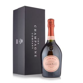 Laurent Perrier Rose Champagne 75cl Luxury Gift Box