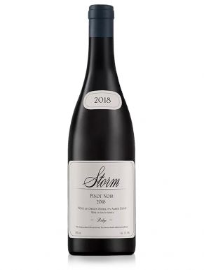 Storm Wines Ridge Pinot Noir 2018 Red Wine 75cl