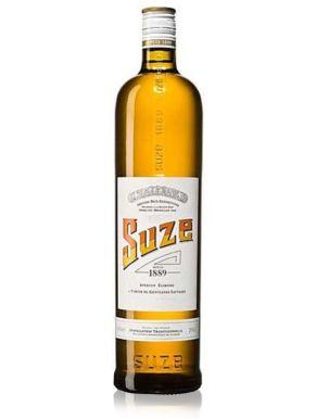 Suze Liqueur De Gentiane 70cl