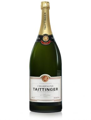 taittinger champagne balthazar