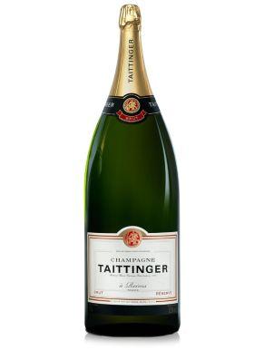 taittinger champagne nebuchadnezzar