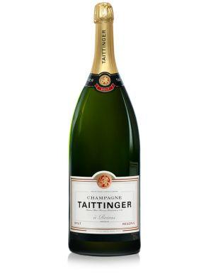 taittinger champagne salmanazar