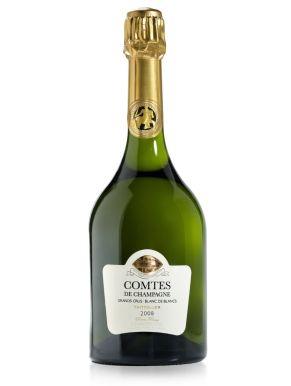 Taittinger Comtes de Champagne Blanc de Blancs 2008 75cl