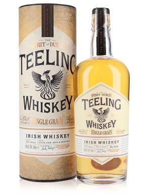 Teeling Single Grain Whiskey 70cl