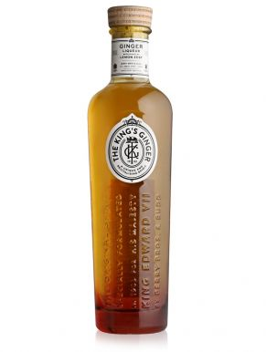 The Kings Ginger Liqueur 50cl