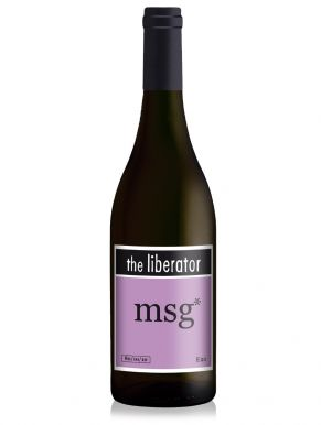 The Liberator Episode 21 MSG Swartland Red Wine 75cl