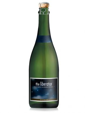 The Liberator Episode 30 Methode Cap Classique Wine 75cl