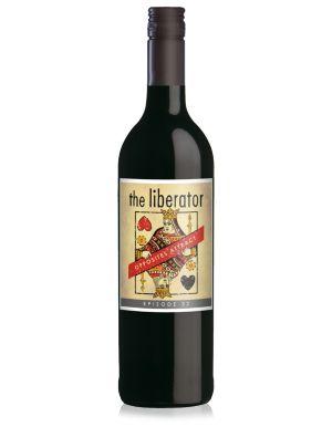 The Liberator Episode 32 Constantia Shiraz Wine 75cl