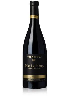 Torres Mas La Plana 2015 Cabernet Sauvignon Red Wine 75cl