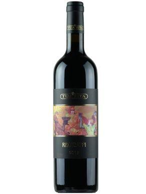 Tua Rita Redigaffi 2017 Toscana Wine Italy 75cl