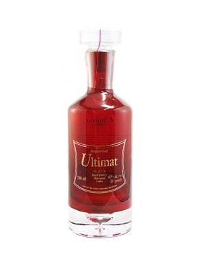 Ultimat Black Cherry Flavoured Vodka 70cl