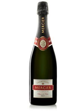 Mercier Blanc De Noirs Brut Champagne NV 75cl