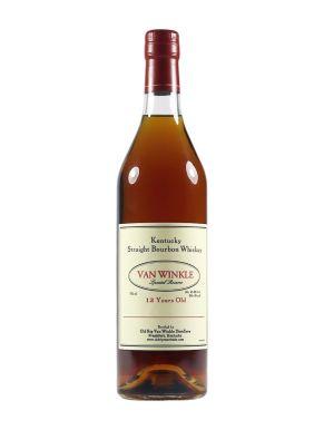 Van Winkle Special Reserve 12yr Bourbon Whiskey 75cl