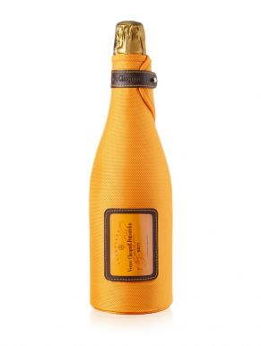Veuve Clicquot Ice Jacket 2 Yellow Label Brut Champagne 75cl