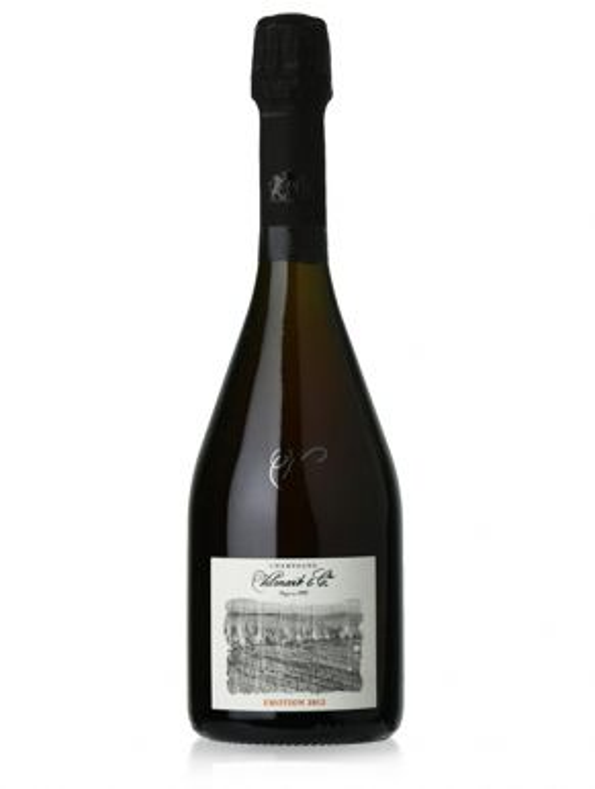 Vilmart et Cie 'Emotion' 2012 Vintage Rosé Champagne 75cl