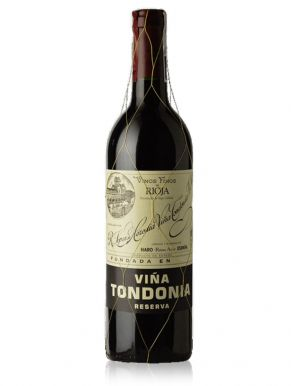 Viña Tondonia Tinto Reserva Bodegas R. López de Heredia 75cl
