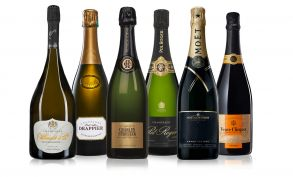 The Vintage Brut Champagne Collection Case Deal 6x75cl