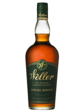 W L Weller Special Reserve Whiskey 75cl