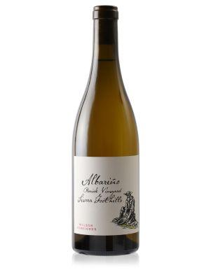 Wilson Foreigner Rorick Vineyard Albarino White Wine 2018 75cl