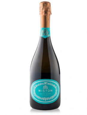 Wiston Estate Cuvee 2015 Brut Sparkling Wine 75cl