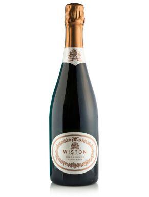 Wiston Estate Blanc de Blancs 2015 Sparkling Wine 75cl