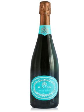 Wiston Estate Cuvee 2009 Brut Sparkling Wine 75cl