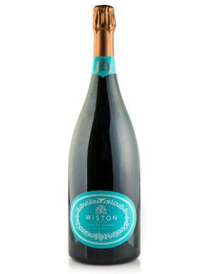 Wiston Estate Cuvee 2013 Brut Sparkling Wine Magnum 150cl