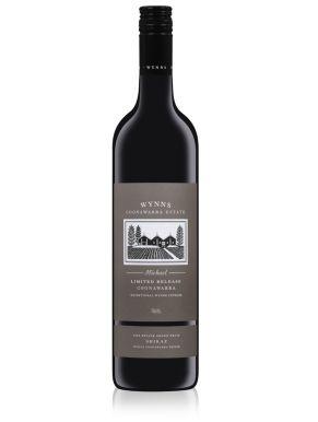 Wynns Michael Shiraz 2008 Australia Red Wine 75cl