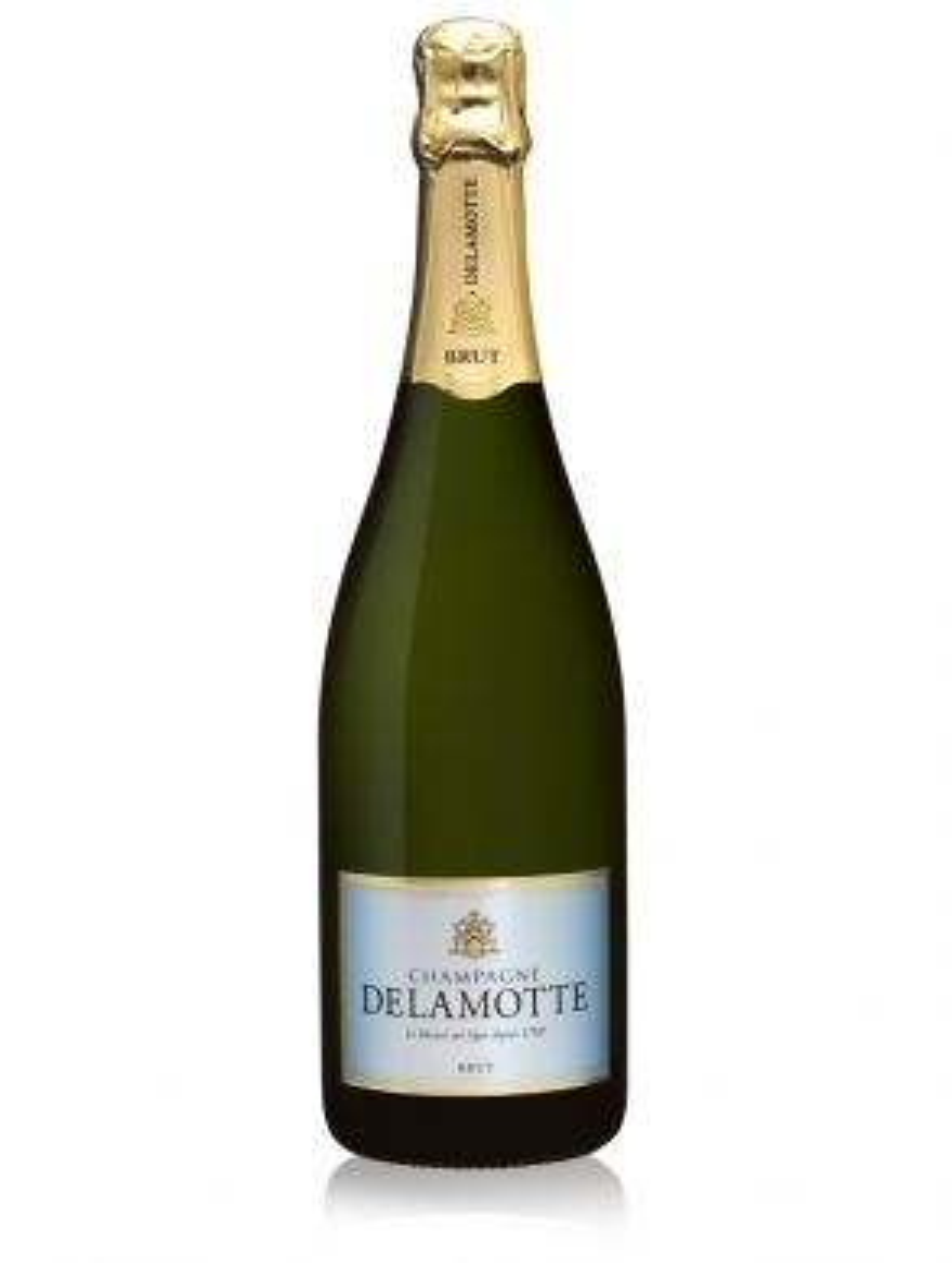 Delamotte Brut Champagne NV 75cl