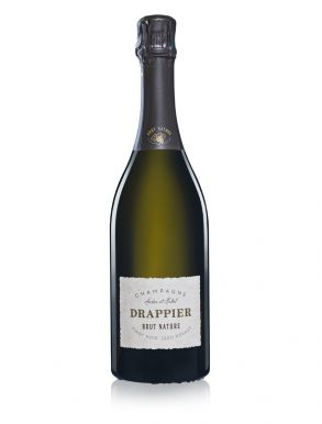 Drappier Brut Nature Champagne NV 75cl