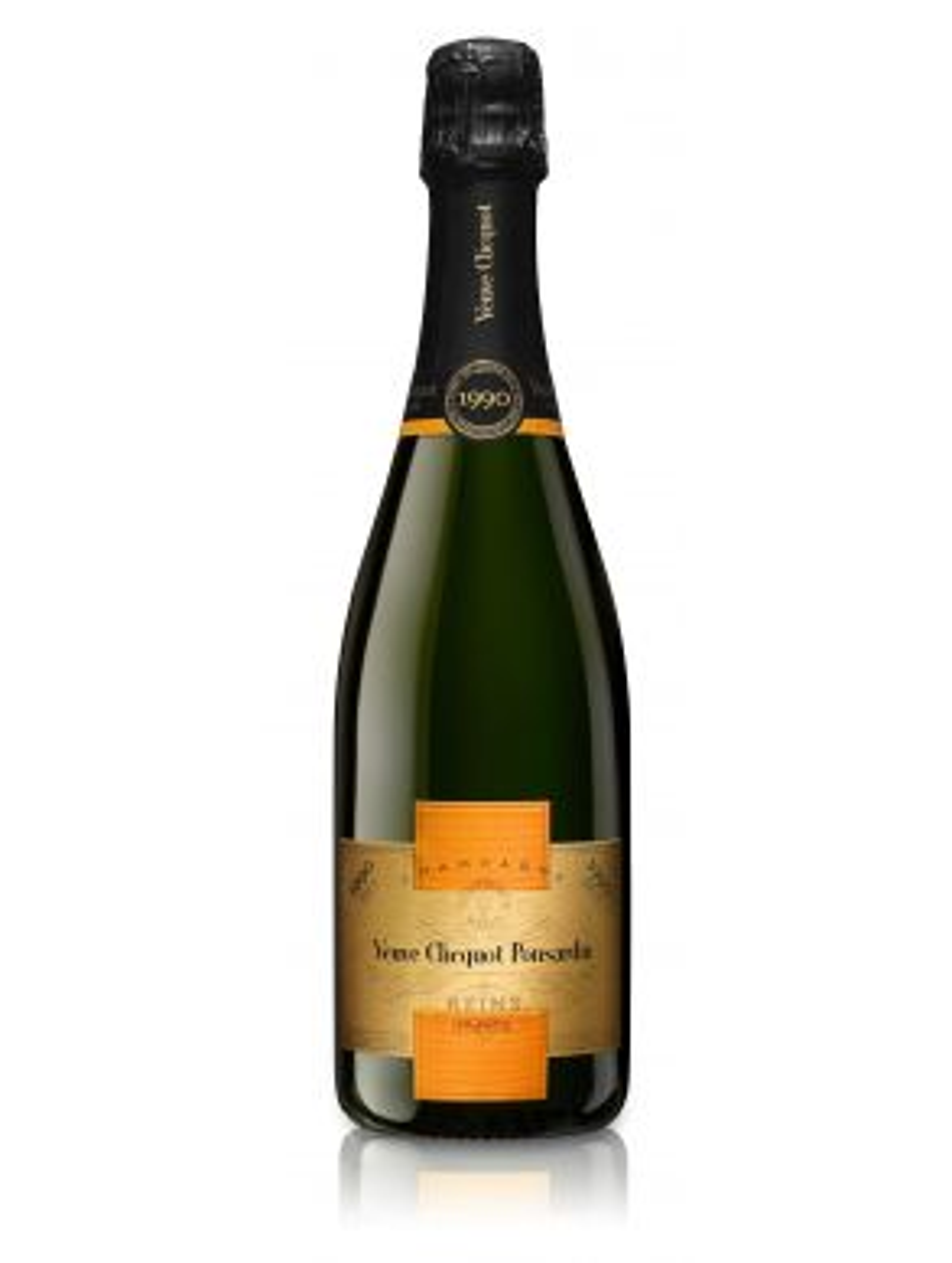 Veuve Clicquot Cave Privee 1990 Champagne 75cl