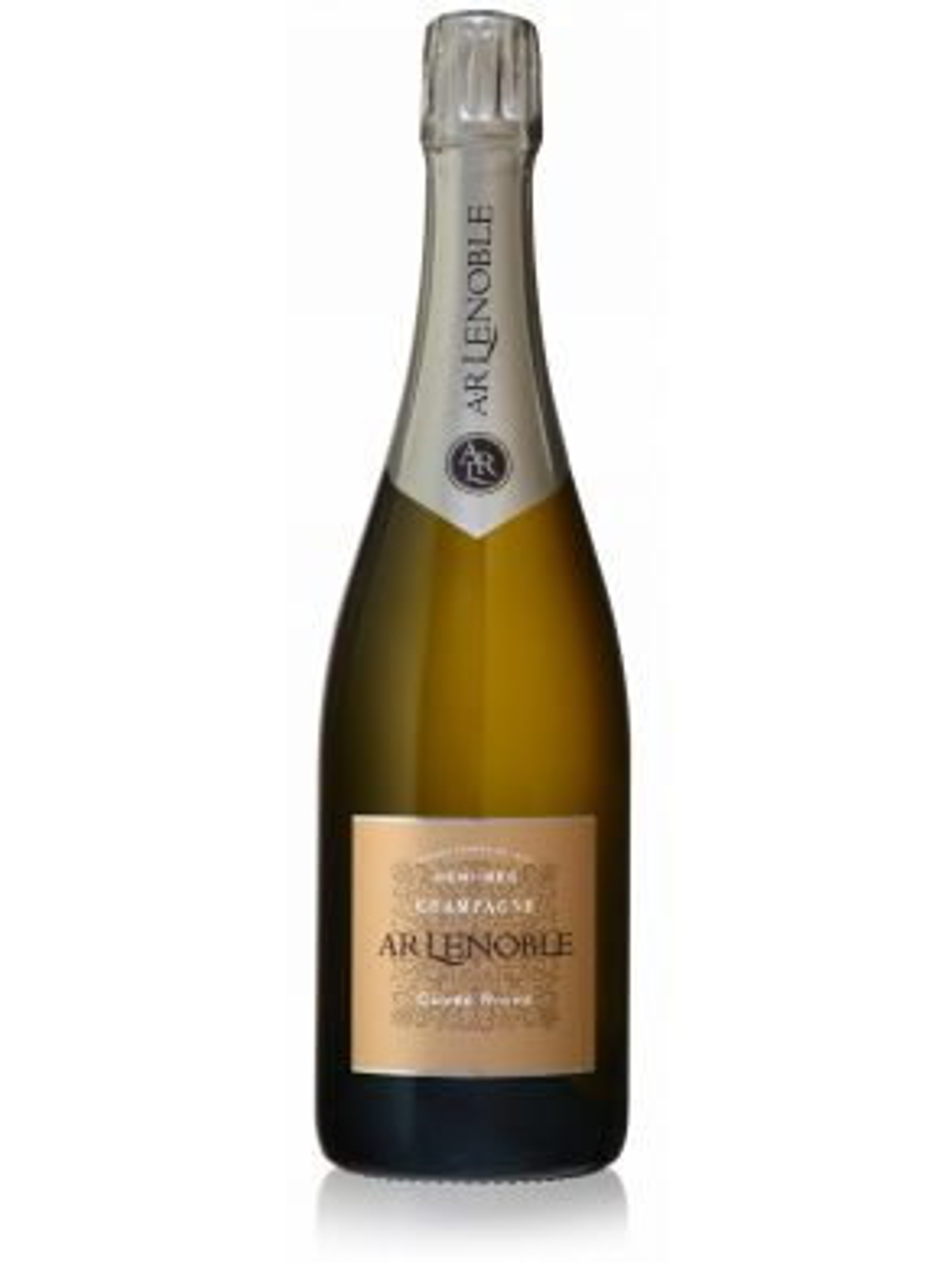 AR Lenoble Riche Demi Sec Champagne NV 75cl