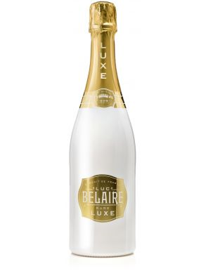 Luc Belaire Luxe Chardonnay Sparkling Wine France 75cl