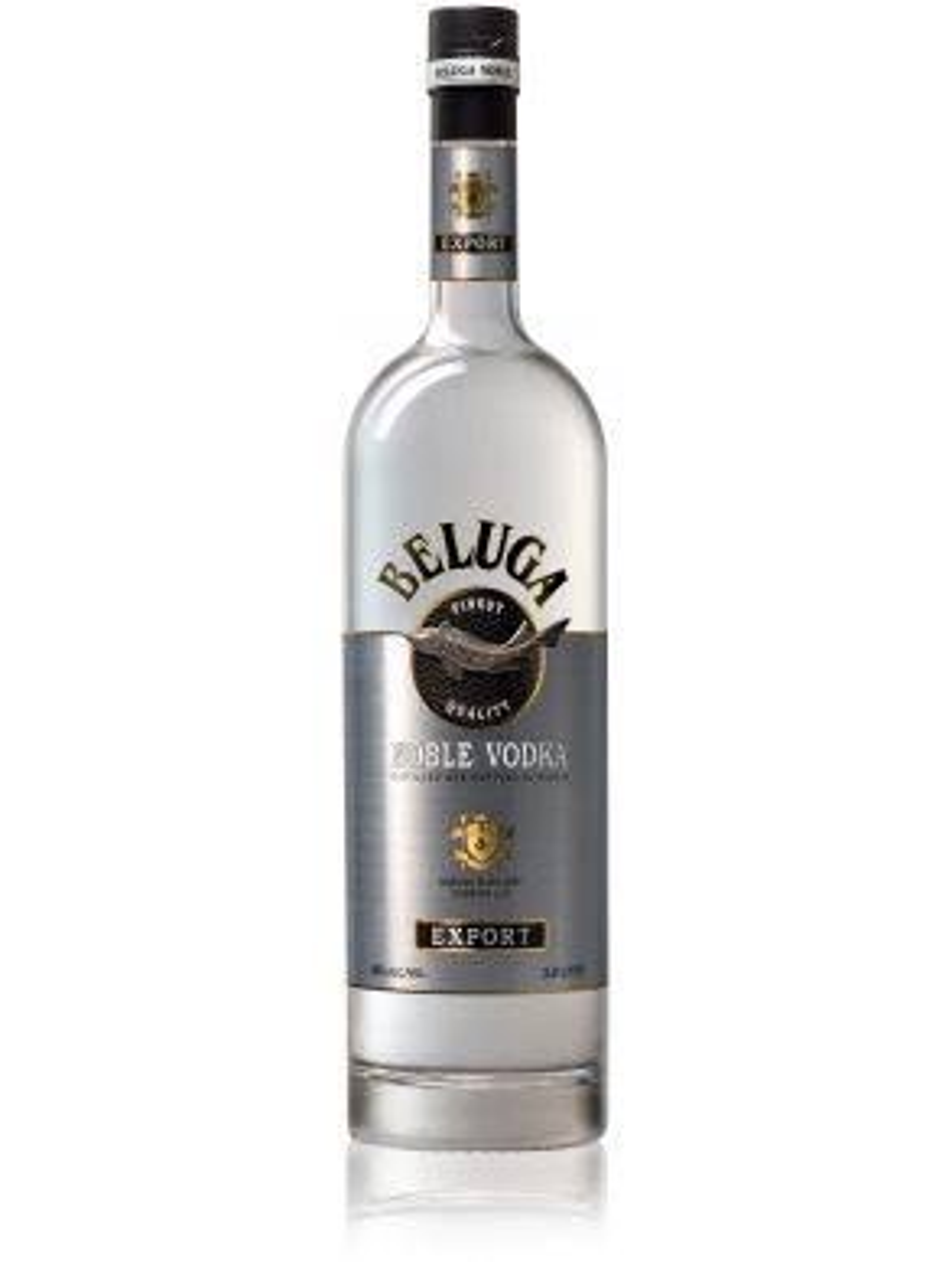 Beluga Noble Vodka Jeroboam 300cl