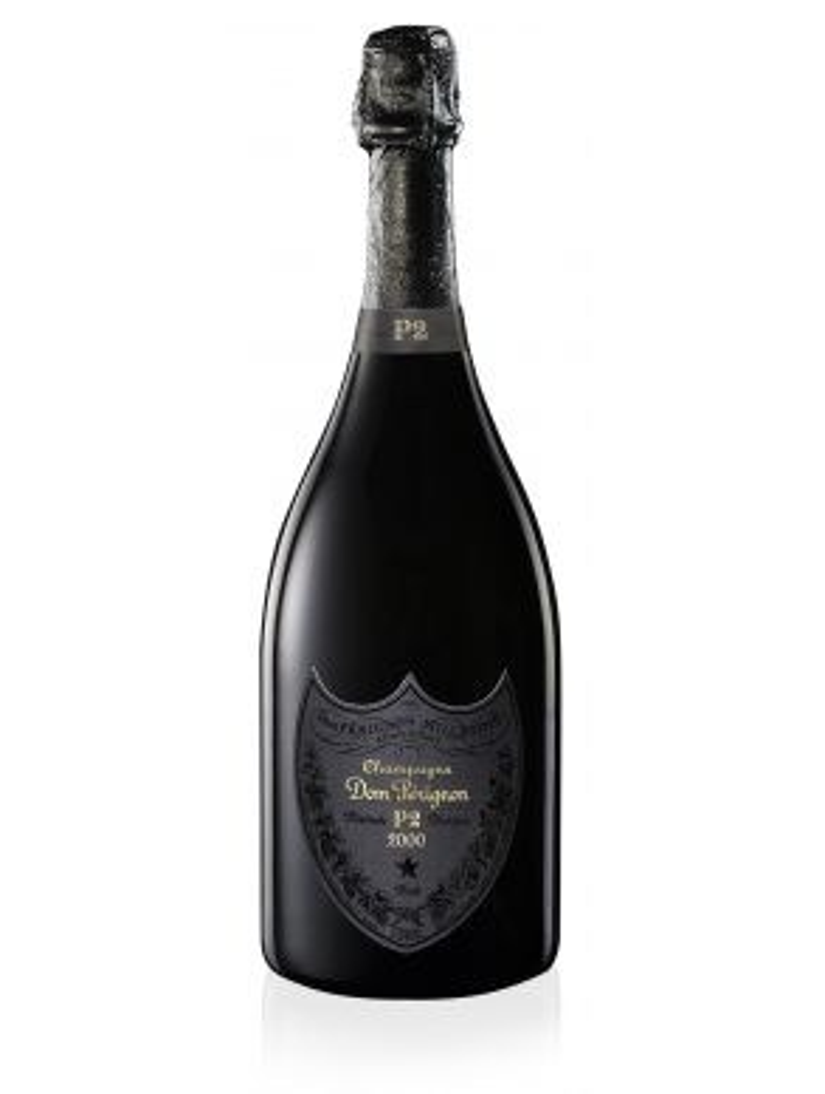Dom Perignon 2000 Plenitude P2 Vintage Champagne 75cl