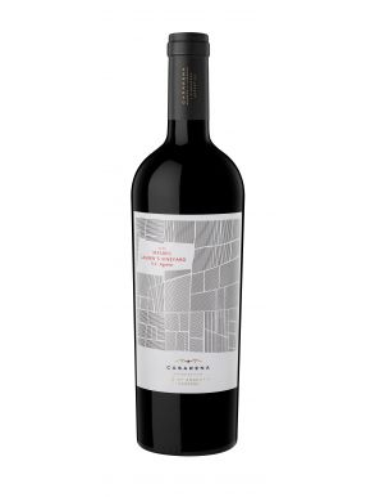 Casarena Lauren's Vineyard SV Agrelo Vineyard Malbec 75cl