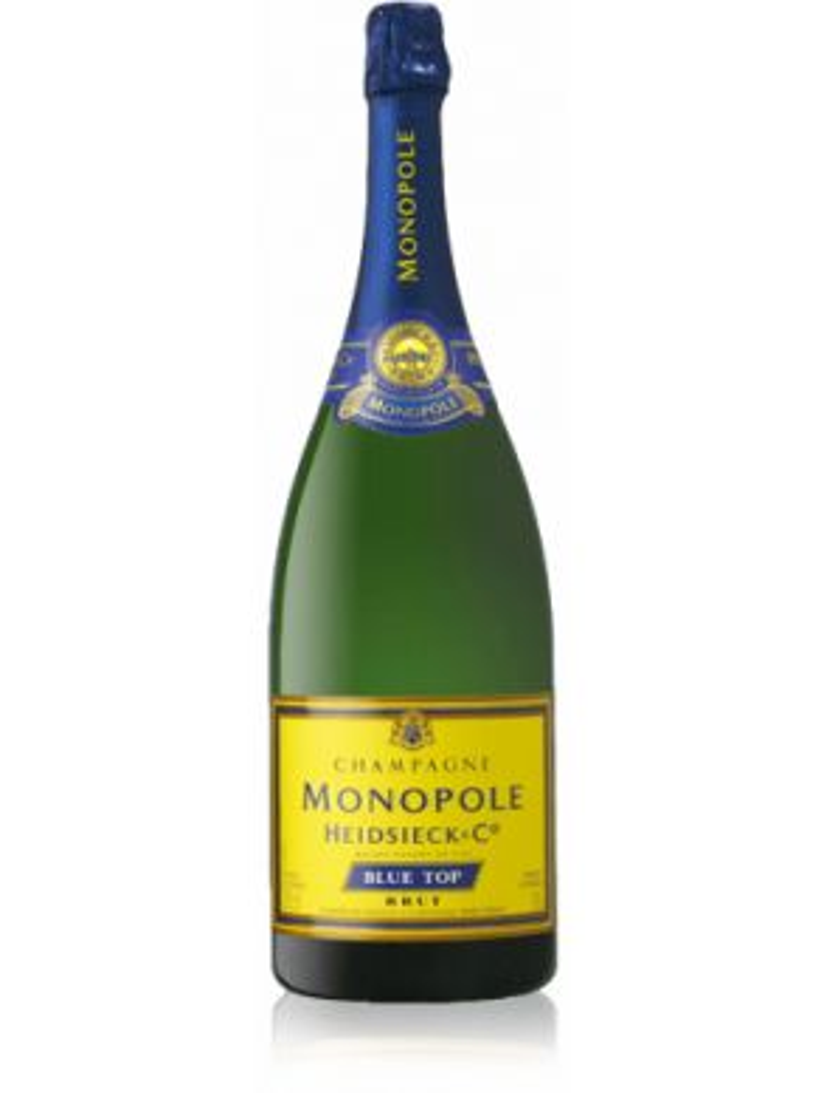 Heidsieck & Co Monopole Blue Top Champagne NV Magnum 150cl